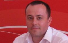 Fostul deputat aradean Ciprian Luca a fost declarat incompatibil de catre ANI