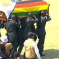 Fostul dictator Robert Mugabe va fi inmormantat peste 30 de zile. Atat dureaza sa fie gata locul de veci