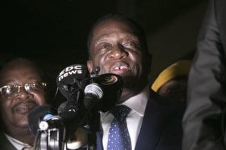 Fostul dictator din Zimbabwe Robert Mugabe a murit la 95 de ani
