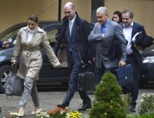 Fostul director Antena Group ramane cu sentinta de 4 ani si 6 luni, dupa ce Inalta Curte i-a respins recursul in casatie