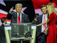 Fostul director de campanie al lui Trump a iesit din inchisoare pe motiv de pandemie: Restul de 7 ani ii petrece acasa