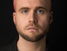 Fostul director de cercetare al Cambridge Analytica, Chris Wylie, vine la How to Web 2018
