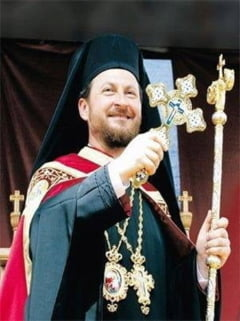 Fostul episcop de Husi, acuzat de act sexual cu un minor, a fost eliberat din arest preventiv
