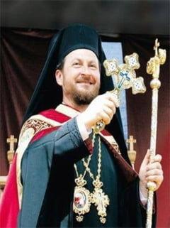 Fostul episcop de Husi a fost arestat preventiv pentru 30 de zile