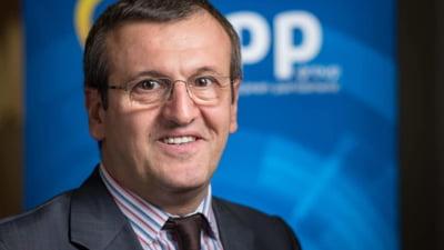 Fostul europarlamentar Cristian Preda îl susține pe Dacian Cioloș în cursa pentru șefia USR PLUS