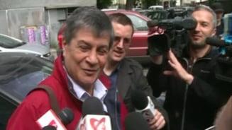 Fostul judecator Stan Mustata, condamnat la 10 ani de inchisoare (Video)