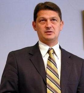 Fostul liberal Berca a fost instalat ca presedinte al PD-L Bacau