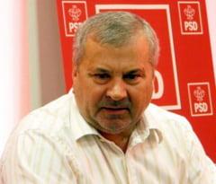 Fostul lider PSD Braila, Gheorghe Bunea Stancu, a fost condamnat la trei ani de inchisoare