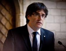 Fostul lider catalan Carles Puigdemont risca sa fie extradat din Belgia