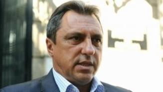 Fostul lider sindical Marius Petcu, din nou in fata magistratilor