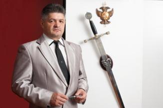 Fostul manager al Spitalului Malaxa, Florin Secureanu, a fost arestat