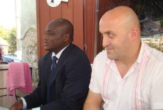 Fostul membru al Legiunii Franceze Horatiu Potra, retinut pentru trafic de droguri