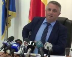 Fostul ministru Bostan si-a facut bilantul la Comunicatii: Realizarile mele nu au fost suficient de bine comunicate
