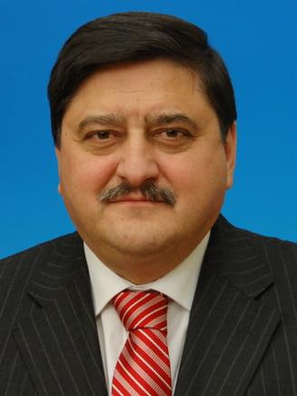 Fostul ministru Constantin Nita, condamnat definitiv la 4 ani de inchisoare cu executare UPDATE