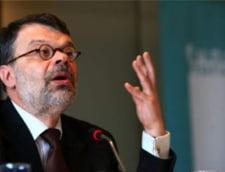 Fostul ministru Daniel Barbu, numit la Institutul de Investigare a Crimelor Comunismului (Video)