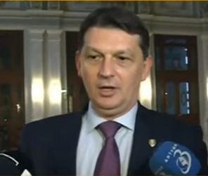 Fostul ministru Gabriel Berca, condamnat la trei ani de inchisoare cu executare