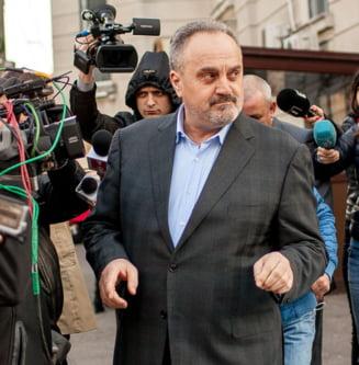 Fostul ministru Gabriel Sandu poate iesi din inchisoare - decizia nu e definitiva