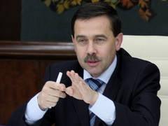 Fostul ministru Gheorghe Pogea a fost numit sef al companiei CrisTim