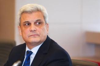 Fostul ministru Ion Ariton, vizat in dosarul Gala Bute - DNA cere incuviintarea urmaririi penale