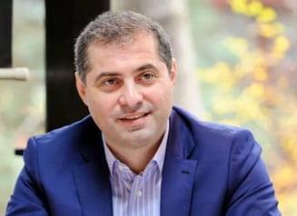 Fostul ministru Jianu a vorbit la CNN despre demisia din Guvernul Grindeanu si ordonanta Iordache