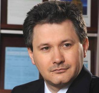 Fostul ministru Mihnea Costoiu, audiat in dosarul Ghita-Kovesi