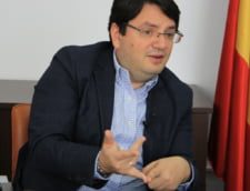 Fostul ministru Nicolae Banicioiu ar fi stiut de la SRI despre dezinfectantii diluati de la Hexi Pharma