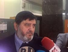 Fostul ministru Nita, unul dintre beneficiarii deciziei CCR, saluta ordonanta lui Tudorel Toader si o posibila amnistie