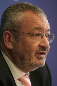 Fostul ministru Sebastian Vladescu, audiat ca martor la DNA