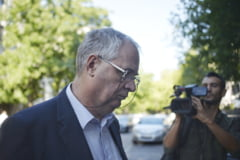 Fostul ministru Valerian Vreme a fost achitat definitiv in dosarul Microsoft