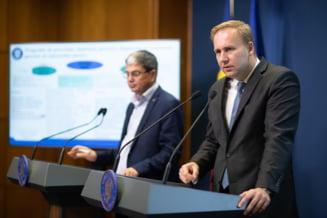 Fostul ministru Victor Costache, consilierul onorific al lui Nelu Tataru