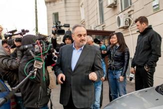 Fostul ministru al Comunicatiilor Gabriel Sandu, trimis in judecata in dosarul Microsoft