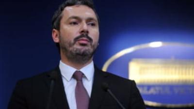Fostul ministru al Energiei, Razvan Nicolescu, a fost numit in forul de conducere al Institutului European pentru Inovare si Tehnologie
