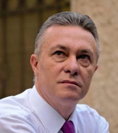 """Fostul ministru al Justitiei, Cristian Diaconescu: Propunerile anticoruptie sunt """"vorbe in vant"""" daca nu se modifica Constitutia"""
