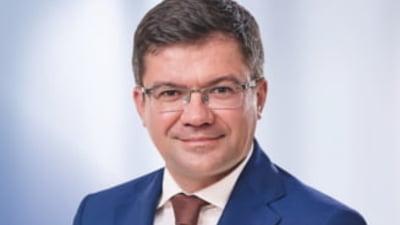 Fostul ministru al Mediului, Costel Alexe, contesta in instanta controlul judiciar
