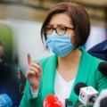 """Fostul ministru al Sănătății, Ioana Mihăilă: """"Mă bucur că premierul Cîțu cere o anchetă, s-ar putea să fie surprins în defavoarea dumnealui"""""""