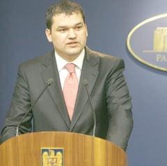 Fostul ministru al Sanatatii Cseke Attila, candidatul UDMR pentru Primaria Oradea