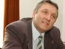 Fostul ministru al Sanatatii Mircea Beuran, noul manager al Spitalului Floreasca