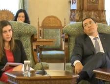 Fostul ministru de Finante Ioana Petrescu, job de 20.000 de euro pe luna la BEI