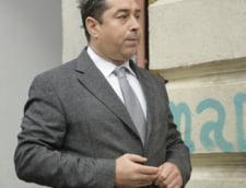 Fostul ministru de Interne Cristian David a fost condamnat la cinci ani de inchisoare