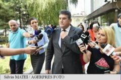 Fostul ministru de Interne Gabriel Oprea, la DNA in dosarul mortii lui Bogdan Gigina