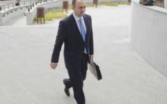 Fostul ministru liberal Cristian Adomnitei, condamnat la 3 ani si 2 luni de inchisoare cu executare