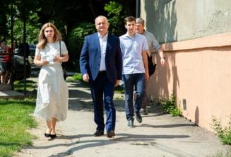 Fostul președinte Igor Dodon a plecat în vacanță cu familia fără a-și cumpăra bilet de întoarcere în Republica Moldova