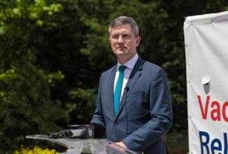Fostul președinte USR Dan Barna nu exclude varianta unui cabinet propriu în cazul în care negocierile cu PNL eșează