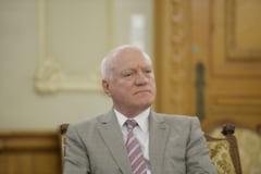 """Fostul preşedinte al PNL Valeriu Stoica: """"Klaus Iohannis a permis ca la conducerea PNL să existe oameni mediocri"""""""