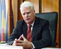 Fostul prefect Ilie Mitea a murit intr-un accident rutier
