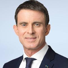 Fostul premier Valls va fi dat afara din partid si nici nu poate candida din partea miscarii lui Macron