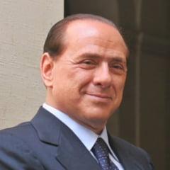 Fostul premier italian Silvio Berlusconi este in spital incepand de luni