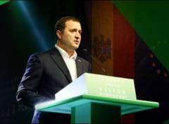 Fostul premier moldovean, Vlad Filat, condamnat la 9 ani de inchisoare, a depus o plangere la CEDO