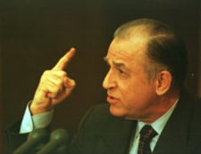 Fostul presedinte, Ion Iliescu, nu voteaza la alegerile locale din acest an