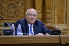 Fostul presedinte ASF Dan Radu Rusanu da in judecata statul si cere 1,4 milioane de euro